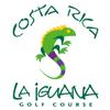 La Iguana Golf Course Logo